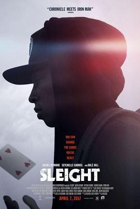 Sleight Movie Download