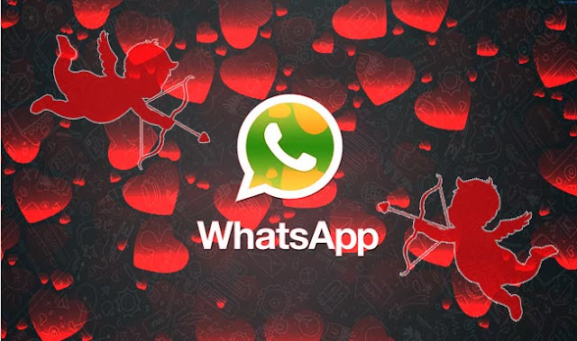 whatapp love messages