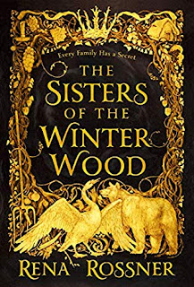 retelling - romance - The Sisters of the Winter Woods - Rossner Rena