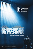 Shepherds and Butchers (2017) Poster