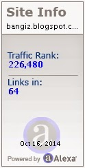 Alexa traffic Rank