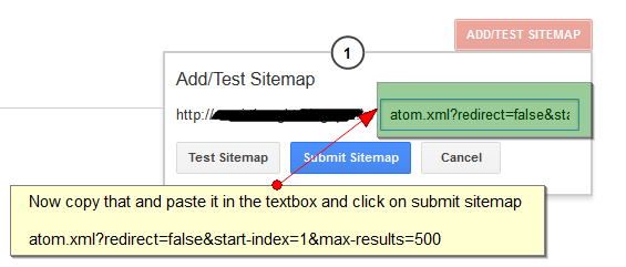 how to add sitemap to GWT