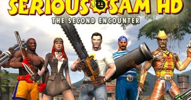 Serious Sam 4 Free Download Full Version PC Setup - Gamer ...
