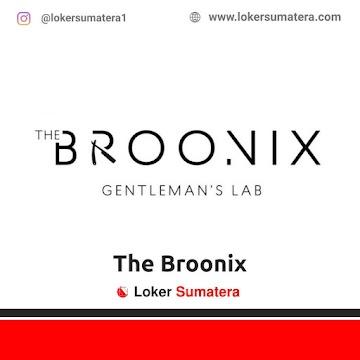 Lowongan Kerja Banda Aceh: The Broonix Juni 2021