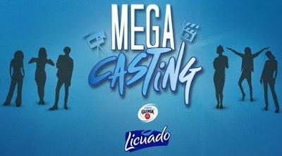 [Concurso] Participa del Casting Gloria y gana $2000 - Mega Casting Licuado