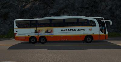 jetbus hd 6x2