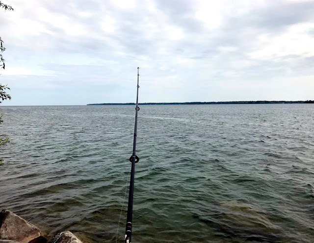 learn to camp program sibbald point provincial park