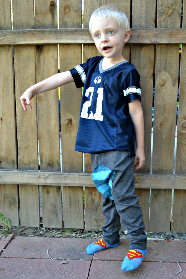 Sewing for the Boy: Arlo Pants