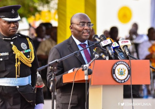 Ghanaian government to install CCTV cameras in all police stations