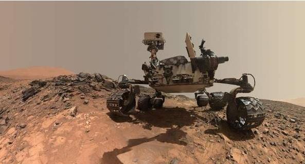 Σημαντική ανακοίνωση από την NASA: Βρέθηκαν ίχνη ζωής στον Αρη