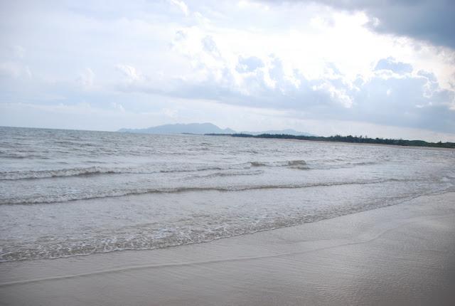 Loc An Beach, Vung Tau 2011