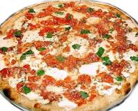 Recipes Pizza Napoletana Italian