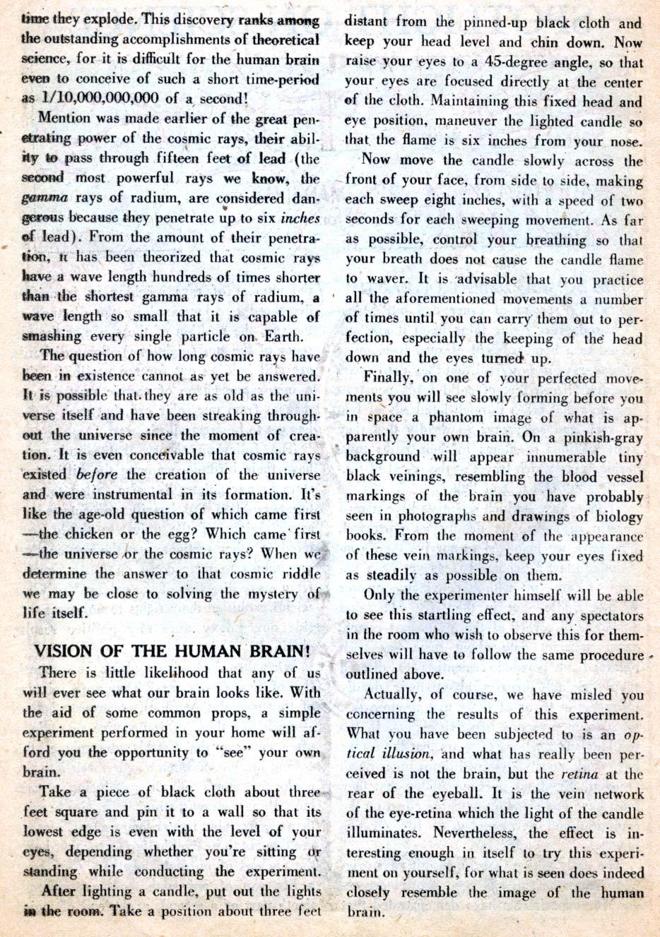 Strange Adventures (1950) issue 62 - Page 26