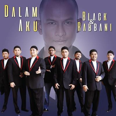 Black & Rabbani - Dalam Aku