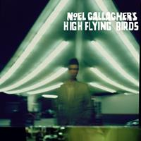 [2011] - Noel Gallagher's High Flying Birds