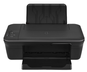 HP Deskjet 1050 All-in-One image