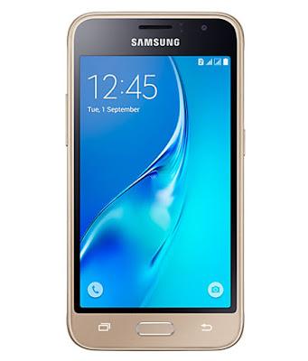 Smartphone Samsung Galaxy J1 4G