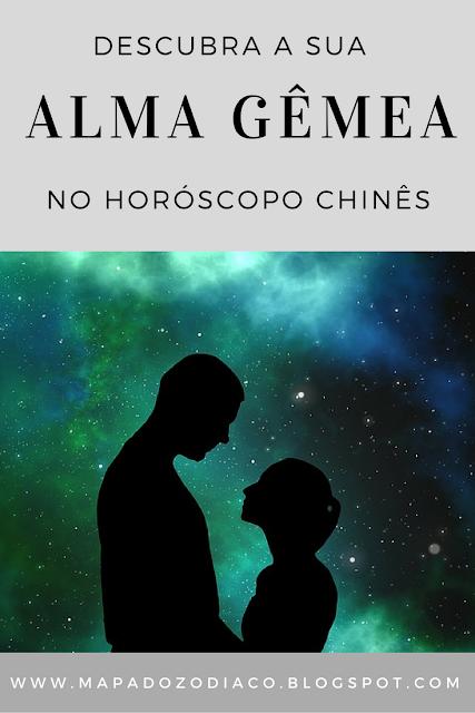 sua alma gemea no horoscopo chines