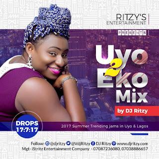 Uyo 2 Eko Mix
