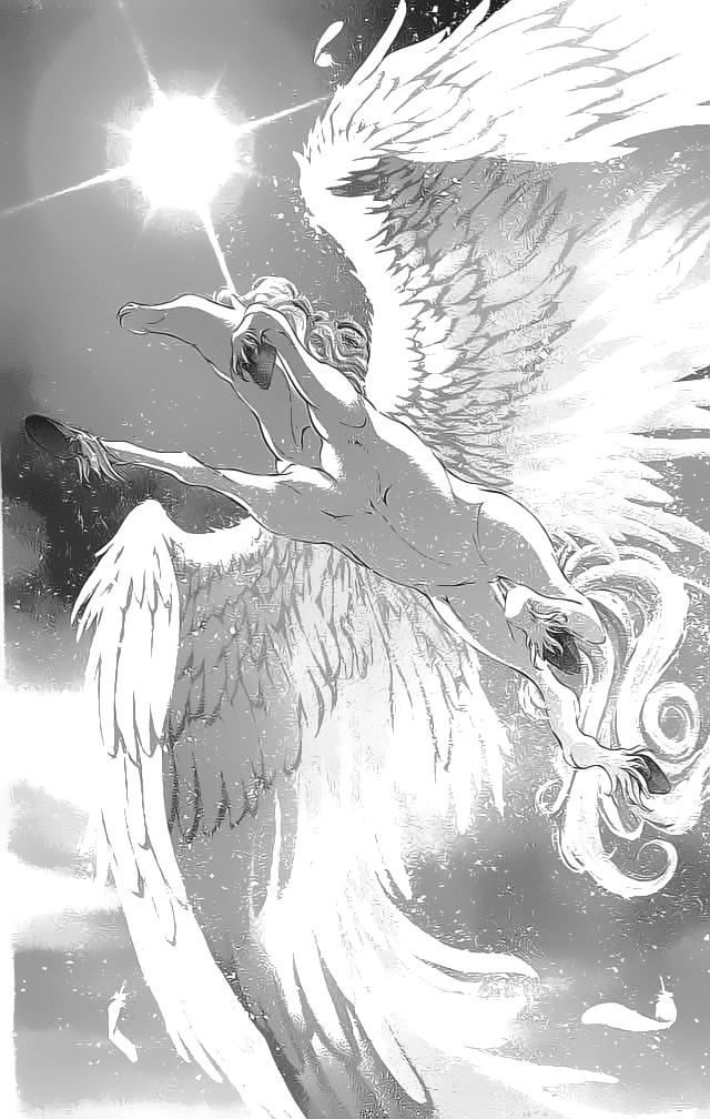 Fire Emblem - Hasha no Tsurugi chap 032 trang 31