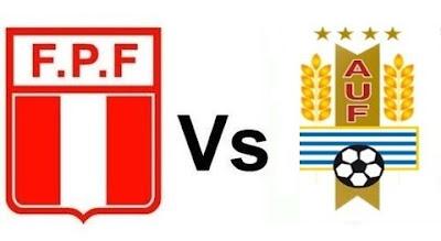 Previa de Perú vs Uruguay: Horarios y alineaciones