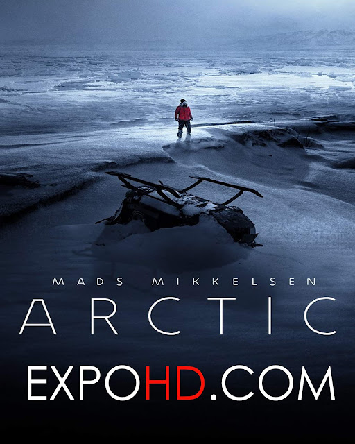 Arctic 2018 Watch Online HD 1080p | Bluray 720p || Esub 1.2Gbs [Watch & Download Now]