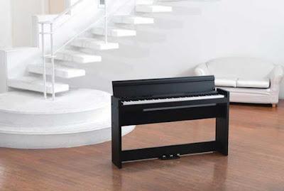 Đàn piano điện Korg LP-380 Cũ Giá Rẻ
