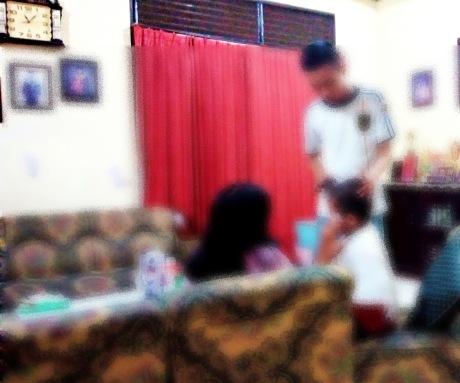 Pangkas Rambut Makassar