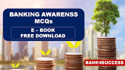 1200+ Banking Awareness Questions and Answers PDF Download