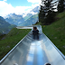 Slide Down The Alps In This Awesome Ride… OMG At The View.
