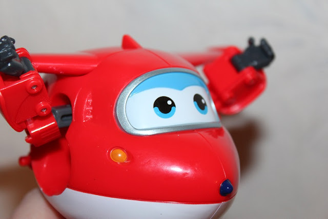 jouet robocar poli