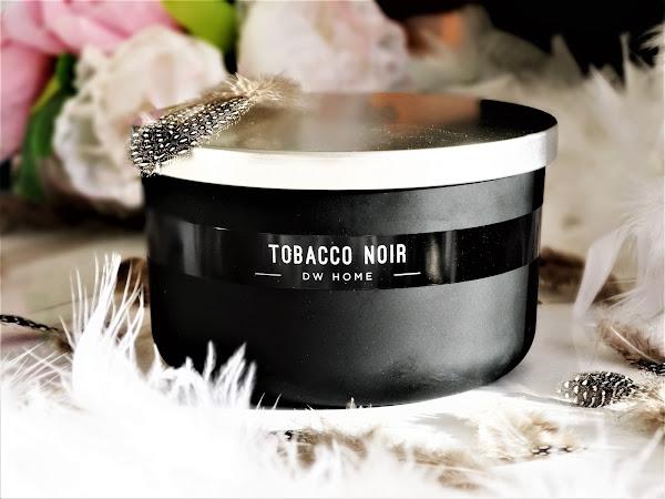 Tobacco Noir - DW Home
