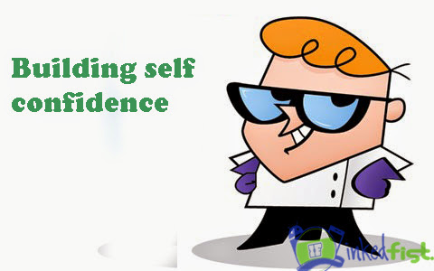 How To Improve Your Self Confidence - Some Easy Tips ~ Inked Fist