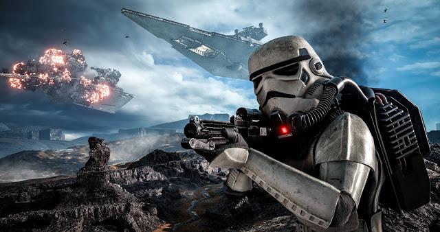 Major Nelson: Xbox Scorpio será el mejor lugar para jugar a Star Wars Battlefront 2