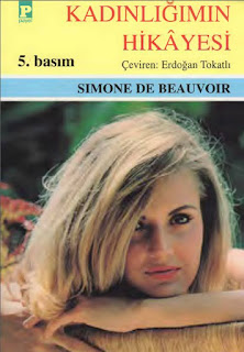 Simone de Beauvoir - Kadınlığımın Hikayesi