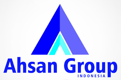 logo ahsan group indonesia