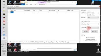 Share Tool Reg Acc Faebook Novery Đa Luồng Speed