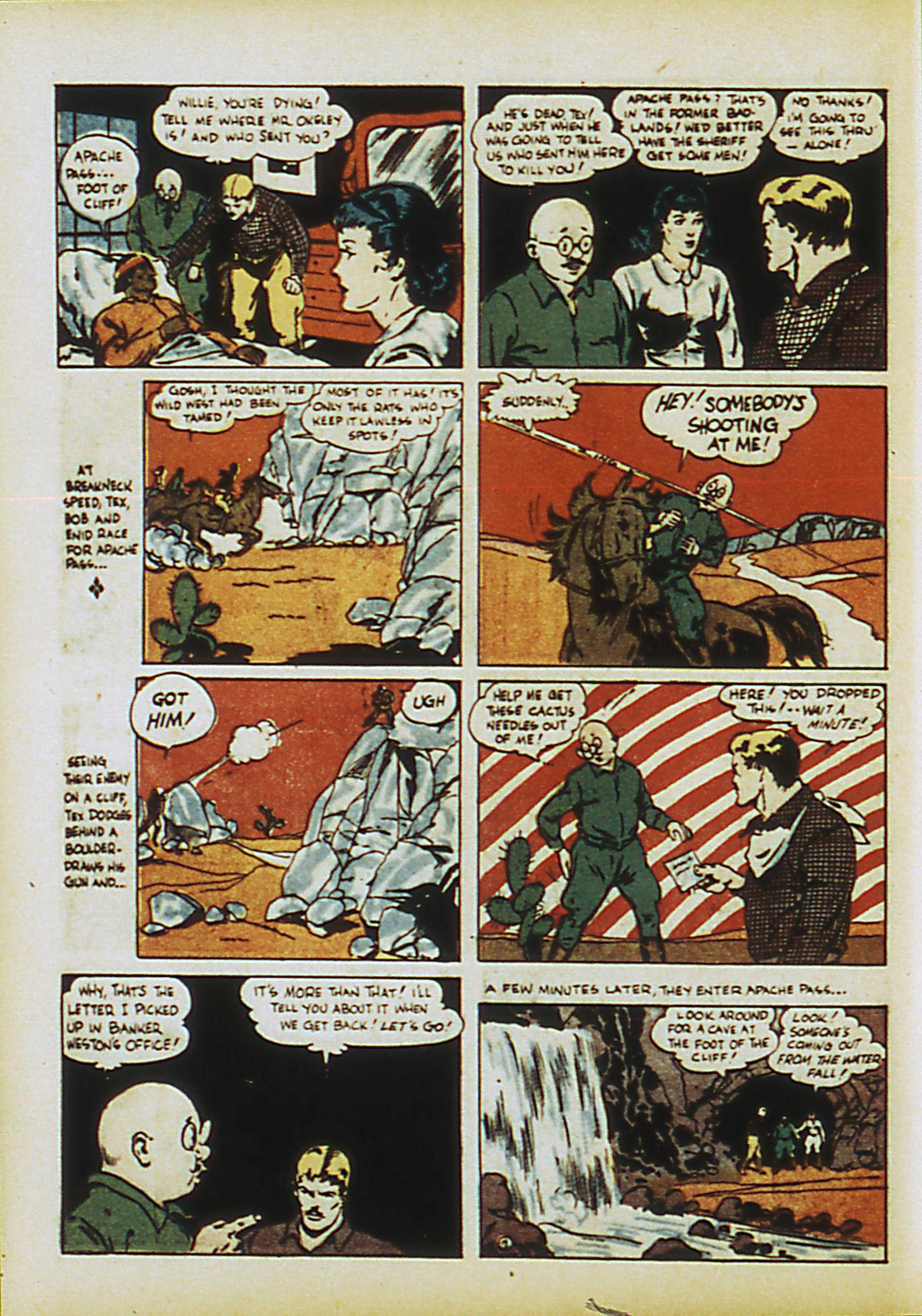 Action Comics (1938) 32 Page 44