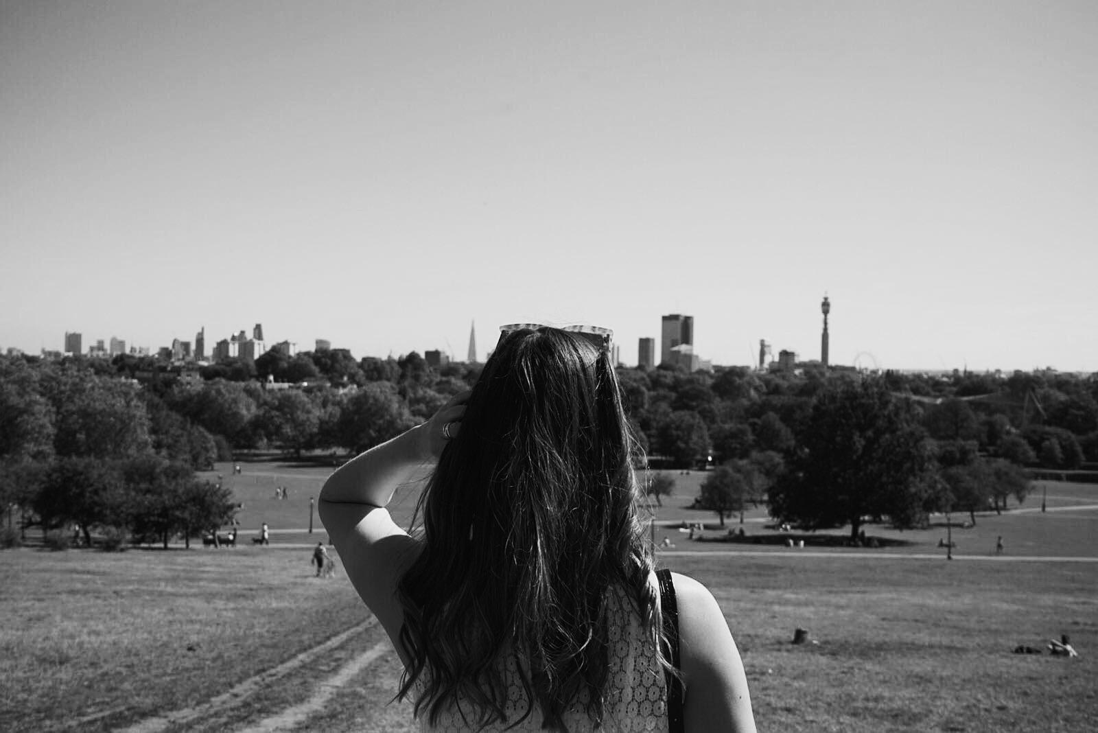 Primrose Hill / Regent's Park / Camden / Day Out Exploring / London Life / Lauren Rose Bell Fashion & Lifestyle Blogger