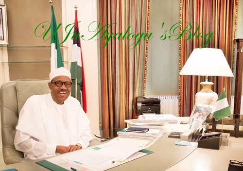 Bande, Audu & More: President Buhari Deploys New Ambassadors to Critical Foreign Missions