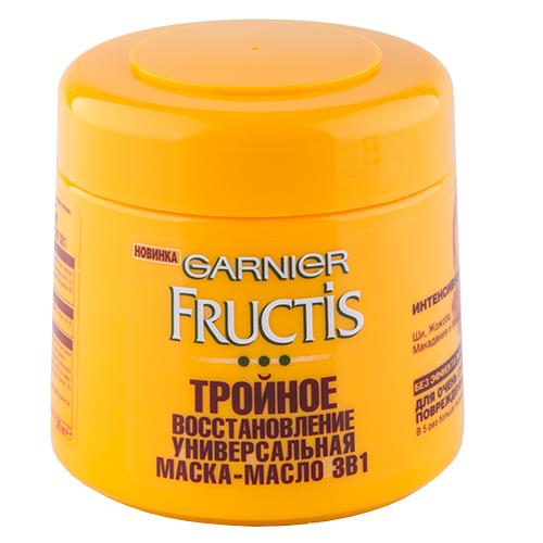Ủ tóc Garnier cấp ẩm và tăng cường đến 5 lần dưỡng chất cho tóc
