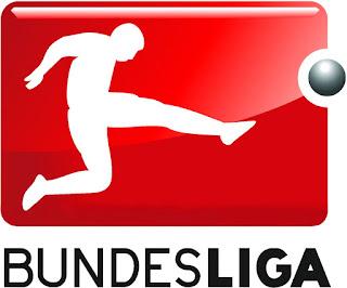 Résultats du championnat d'Allemagne Bundesliga