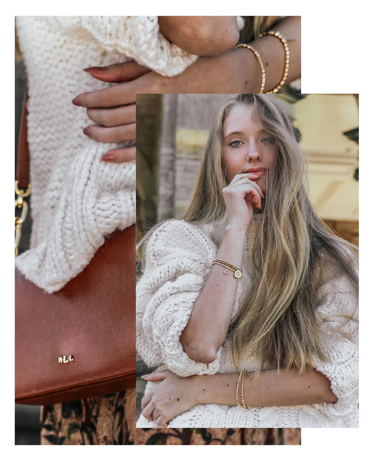 Chlobo Gold Bracelet Jewellery