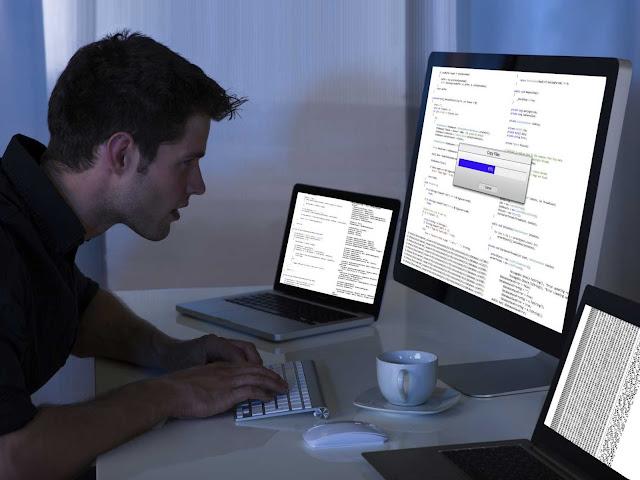 web developper, web programming, pemrograman web