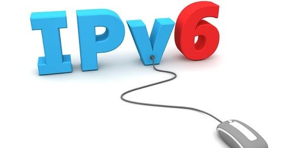 Inilah Cara Setting Ipv6