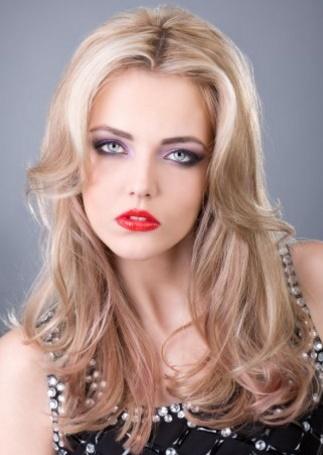 mayora de mujeres lo prefieren aqu las mejores imgenes de fantsticos cortes de pelo largo con la raya en medio como fuente de inspiracin