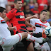 ESPORTE / Copa NE: Sport elimina algoz e pega o Santa Cruz na semi: Veja os gols