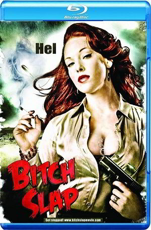 Bitch Slap BRRip BluRay 720p