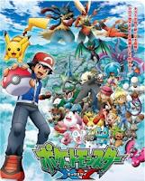 Pokemon XY Subtitle Indonesia