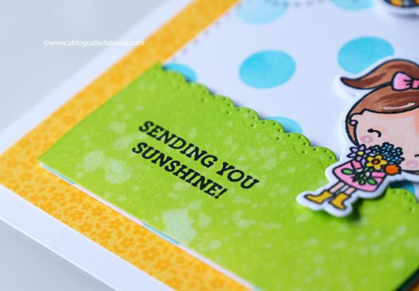 Doodlebug Design Inc Blog: GUEST DESIGNER | Wanda Guess